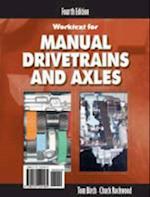 Manual Drivetrains & Axles