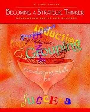 Becoming a Strategic Thinker
