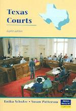 Texas Courts (pearson Prentice Hall Legal)