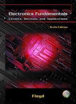 Electronics Fundamentals af Thomas L. Floyd