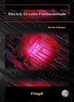 Electric Circuit Fundamentals af Thomas L. Floyd