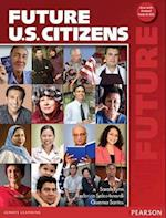 Future U.S. Citizens [With DVD ROM]