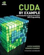 CUDA by Example af Edward Kandrot, Jason Sanders