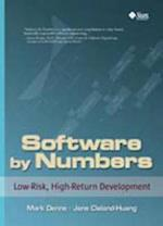 Software by Numbers