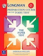 Longman Preparation Course for the Toefl Test