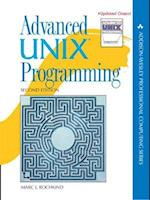 Advanced Unix Programming (Addison Wesley Professional Computing Paperback)