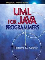 UML for Java Programmers (Robert C. Martin)