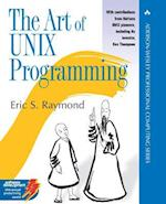 The Art of Unix Programming (Addison-wesley Professional Computing)