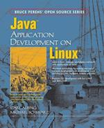 Java Application Development on Linux af David Schneider