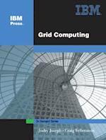 Grid Computing (On Demand Series IBM Press Series Information Management)