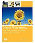 Digital Photography (HP Consumer)