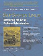 Self-Service Linux (Bruce Peren's Open Source)