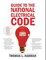 Guide to the National Electrical Code, 2005 Edition (Guide to the National Electric Code)