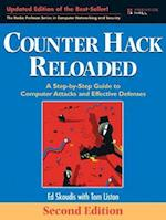 Counter Hack Reloaded (Radia Perlman Series in Computer Networking and Security)