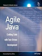 Agile Java (Robert C. Martin)