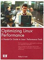 Optimizing Linux Performance (Hewlett-Packard Professional Books)