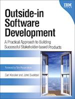 Outside-In Software Development (Networking Technology: Security)