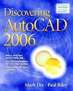 Discovering AutoCAD(R) 2006