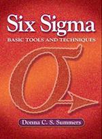 Six SIGMA af Donna C. S. Summers