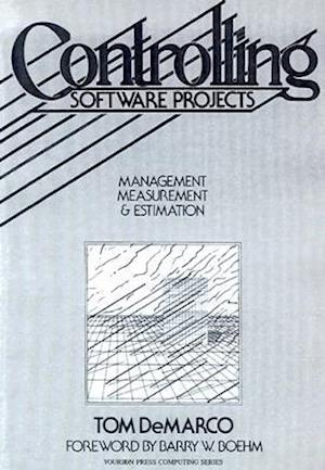 Controlling Software Projects
