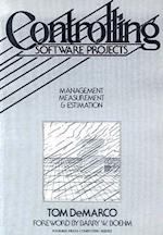 Controlling Software Projects (Yourdon Press)
