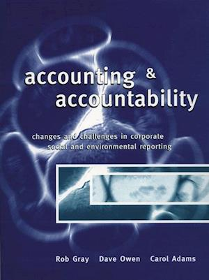 Accounting Accountability