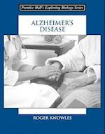 Alzheimer's Disease (Booklet) (Prentice Halls Exploring Biology Series)