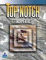 Top Notch Fundamentals Student Book wAudio CD