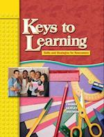 Keys to Learning Student Book
