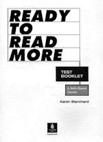 Ready to Read More, Test Booklet af Blanchard