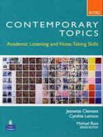 Contemporary Topics Introductory (Contemporary Topics Series)