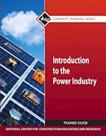 Introduction to the Power Industry Trainee Guide (Contren Learning)