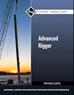 Advanced Rigger Trainee Guide (Contren Learning Series)
