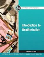 Introduction to Weatherization (Nccer Contren Learning Series)