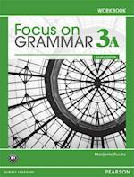 Focus on Grammar 3a Split