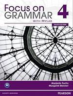 Focus on Grammar Split 4b with Mylab English