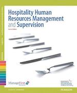Hospitality Human Resources Management and Supervision (Managefirst)