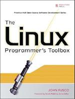 The Linux Programmer's Toolbox (Prentice Hall Open Source Software Development)