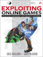 Exploiting Online Games (Software Security)