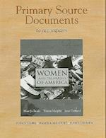 Documents Collection for Women and the Making of America, Combined Volume