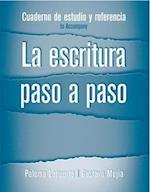 Cuaderno de Estudio y Referencia for La Escritura Paso a Paso