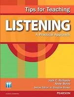 Tips for Teaching Listening (Tips for Teaching)