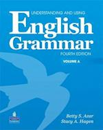 Understanding and Using English Grammar (nr. )