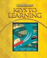 Keys to Learning (Longman Keystone)