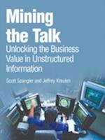 Mining the Talk (IBM Press)