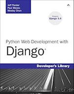 Python Web Development with Django (Developer's Library)