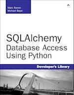 Sqlalchemy Database Access Using Python