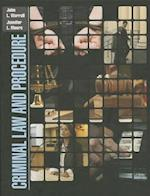 Criminal Law and Procedure af John L. Worrall