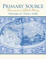 Primary Source (nr. 2)