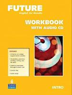 Future Intro Workbook with Audio CDs af Jennifer Asp